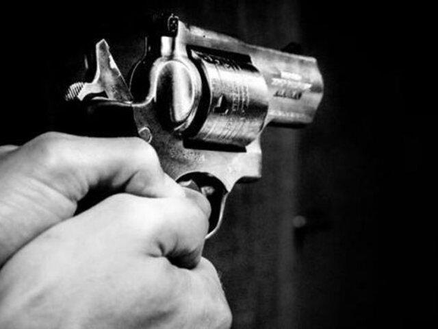 Junín: en medio de una violenta discusión padre mata a su hijo de un disparo