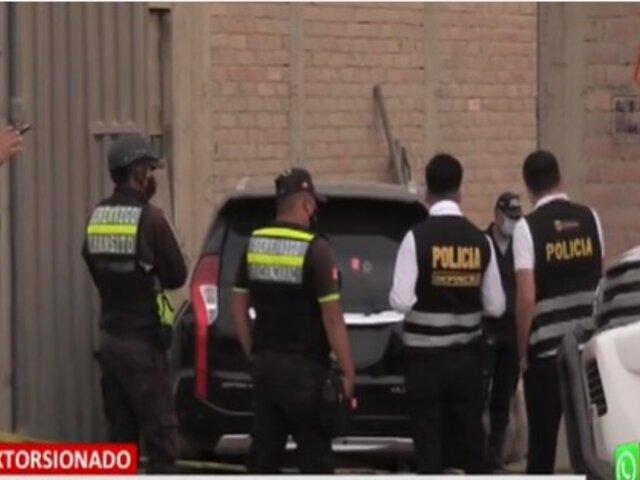 Empresario que era extorsionado desde hace tres años fue asesinado a balazos en Pachacámac