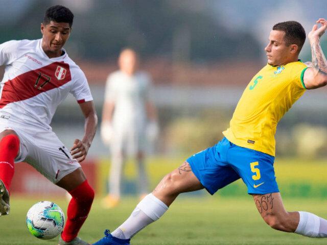 Sudamericano Sub-20: FIFA y Conmebol suspenden torneo debido al covid-19