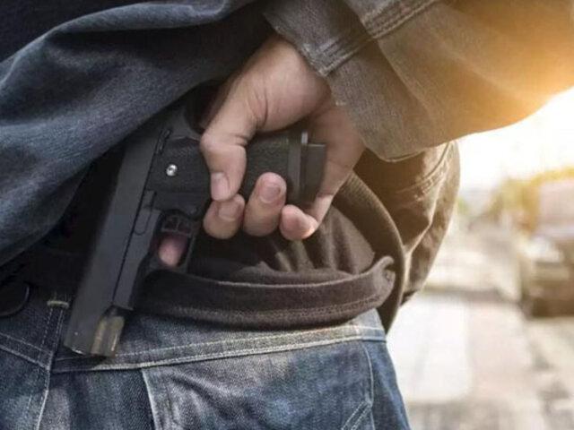 Dirincri revela el perfil psicológico de los delincuentes extranjeros