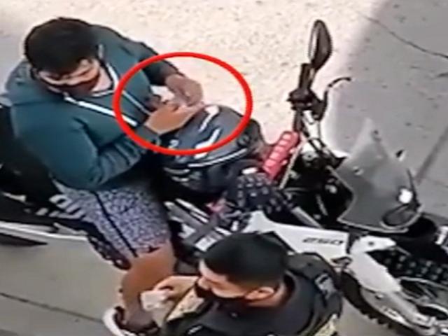 Inspectoría General de la PNP investiga a agentes que recibieron supuesta coima en Ayacucho