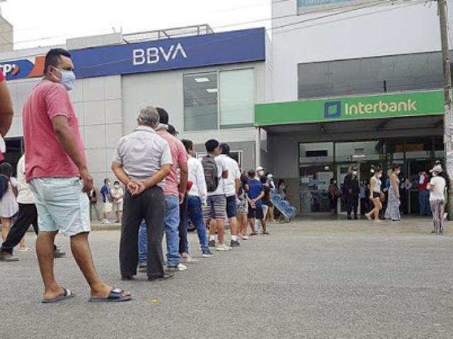 SBS: Bancos ganaron más de US$ 300 millones hasta julio por alza del dólar