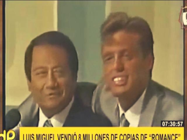Armando Manzanero: ¿por qué se rompió su arrasadora dupla con Luis Miguel?