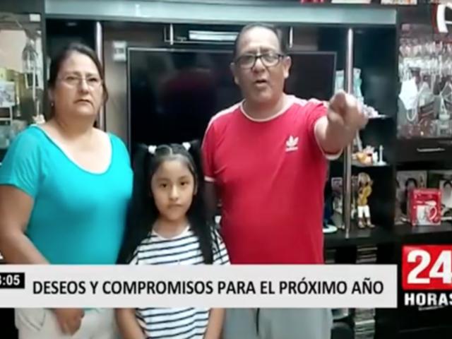 ¿Cuáles son los compromisos y los deseos de los peruanos para este 2021?