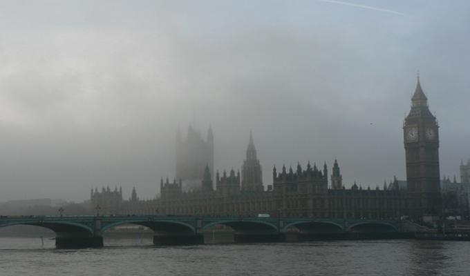 La contaminación atmosférica en Inglaterra causó la muerte de una niña