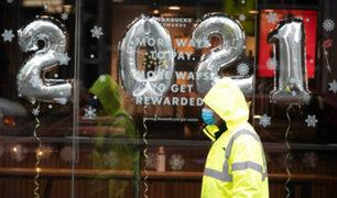 ¿Cómo afectó las fiestas de Año Nuevo al control sanitario del coronavirus?