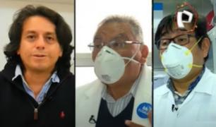 Héroes 2020: Estos son los rostros de los que aportaron durante la pandemia por Covid-19