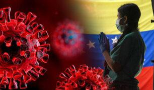 "Venezuela volverá a ""cuarentena radical"" por incremento de casos de COVID-19"