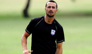 Sporting Cristal oficializó la vuelta del defensa uruguayo Alejandro González