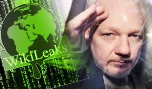 Julian Assange: Justicia británica decidirá si extradita al fundador de WikiLeaks