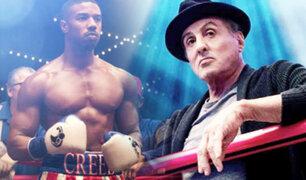 Creed 3: confirman que Michael B. Jordan dirigirá la película