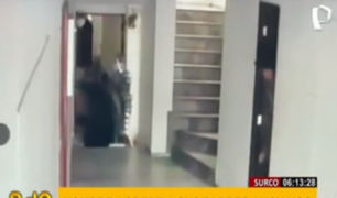 Denuncian presunto caso de maltrato a ancianos en Surco