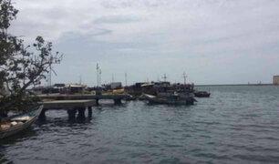 Colombia: al menos cinco migrantes haitianos muertos tras naufragio de embarcación
