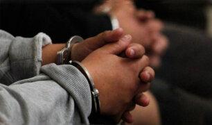 Reino Unido: detienen a cinco adolescentes por el asesinato de un menor