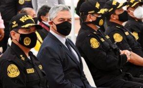 José Elice: bancada de UPP busca presentar moción de censura a ministro del Interior