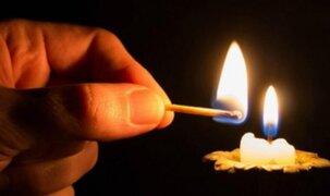 OJO: Enel realizará corte de luz este lunes en Lima