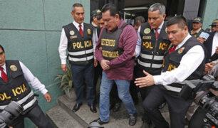 Félix Moreno: confirman en segunda instancia condena de 9 años de cárcel en su contra