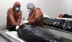 Defensoría: multas por retener cadáveres en establecimientos de salud alcanzarían los S/ 440 mil
