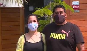 Chorrillos: familia denuncia a vecinos que los insultan y discriminan