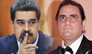 Testaferro de Maduro será extraditado a EEUU