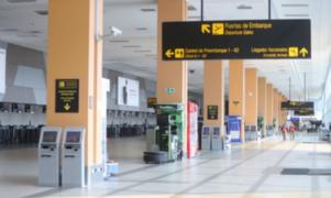 MTC prorroga suspensión de vuelos desde y hacia Europa por 15 días más