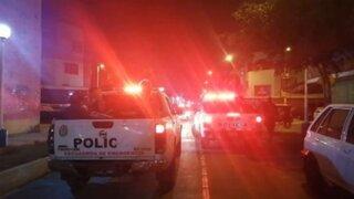 Callao: más de 10 jóvenes fueron intervenidos en una fiesta clandestina