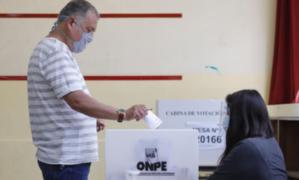 Elecciones 2021: electores conocerán su local de votación a fines de enero