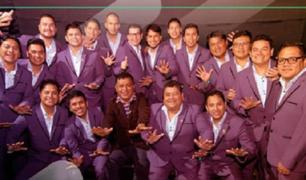 Alcalde de Comas no está de acuerdo en autorizar concierto presencial de Armonía 10