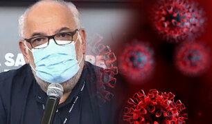 """Luis Suárez: """"Las medidas de prevención son las mismas, no es un virus diferente"""""""