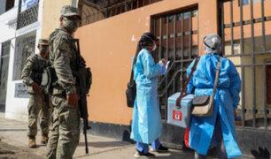 Alcalde de Trujillo reactiva la Operación Tayta ante aumento de casos de coronavirus