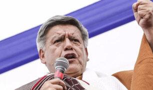 César Acuña: conceden apelación a APP por exclusión de candidato presidencial