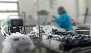 Huánuco: COVID-19 cobra la vida de 11 personas en las últimas 24 horas