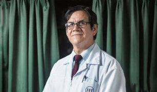 Vacunagate: Colegio Médico pide a Ciro Maguiña dar un paso al costado