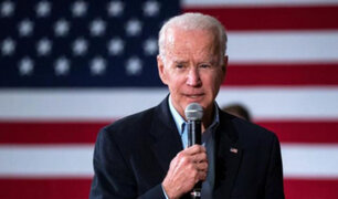EEUU: Joe Biden quiere duplicar el salario mínimo