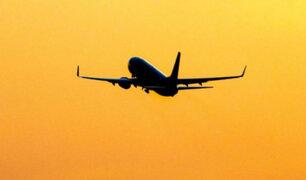 Congreso: Declaran de interés nacional la creación de una aerolínea nacional