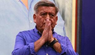 César Acuña: intervienen local donde candidato presidencial brindaba conferencia