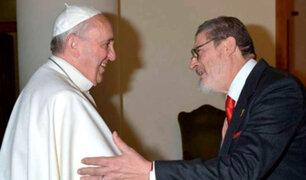 Papa Francisco: su médico personal fallece a causa del coronavirus