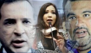 Los congresistas que quieren seguir en política y buscan una curul en el Parlamento Andino