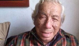 Guillermo Campos sería enterrado en el cementerio Parque del Recuerdo del Callao