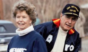 George W. Bush: hermana del expresidente de EEUU falleció por complicaciones del COVID-19