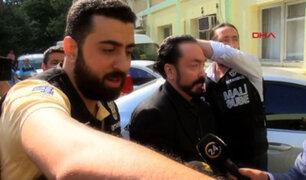 Turquía: predicador fue condenado a más de mil años de cárcel varios delitos de abuso sexual