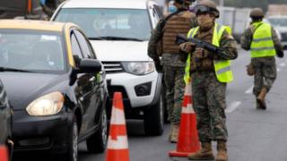 Chile: 42 comunas retornan a la cuarentena por alza de casos Covid-19