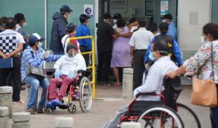 Covid-19 en Ecuador: confirman primer caso de contagio con variante de Reino Unido