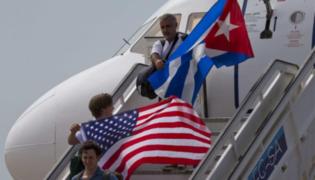 EEUU vuelve a incluir a Cuba en la lista de patrocinadores del terrorismo