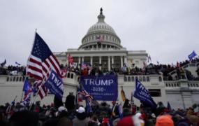 """FBI: Se están preparando """"protestas armadas"""" en 50 capitolios de EEUU"""