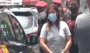 Surquillo: mujer mató a su pareja clavándole un cuchillo en el corazón