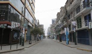 ¡No baje la guardia! Especialistas advierten que el Perú no está preparado para otra paralización
