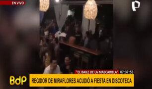 Punta Hermosa: discotecas clausuradas operaban bajo fachada de restaurantes