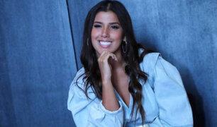 Yahaira Plasencia pagará multa por 'fiesta COVID'