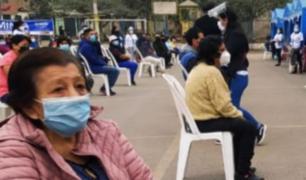 Alerta roja en Lima Norte por incremento de casos COVID-19